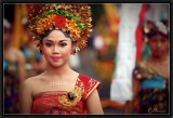 All the Grace of Bali.