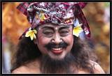 An Actor - Denpasar.