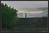 The Rough Coast near Tabanan (West Bali)