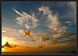 Sunset splendors - Southwest Coast.
