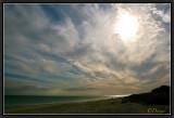 Beg-Meil. Kerambigorn Beach.