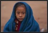 The Child from Varanasi.