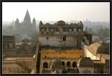 Hawa Mahal - Orchha.