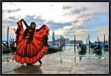 Gypsy Dancer.