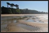 Low Tide. Le Ris.
