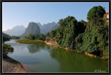 On the road to Luang Prabang (1).