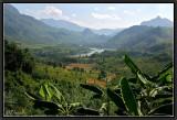 Nam Ou Valley.
