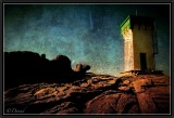 The Crawling Camel and the Lighthouse. :)