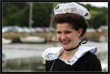 Everyday's Head Gear and Lace Collar from St-Evarzec.