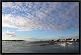 Where River Meets Sea. (Ile-Tudy).