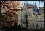 Le Château de la Reine Blanche.