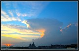The Splendor of a Venitian Sunset.