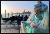 Nadine - Bacino di San Marco.