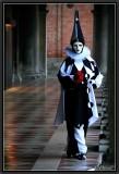 Pierrot, Alone...