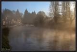 The Old Castle. Josselin.
