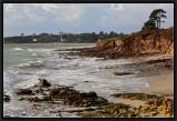 Cornouaille Coastline.