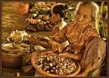 Selling Betel Nuts - Thanh Toàn.