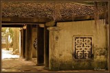 But Thap Pagoda (Entrance). Tonkin.