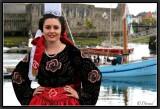 Pleon Pavenn Celtic Group Dancer.