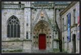 Cathédrale St-Corentin.