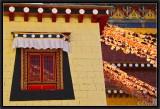 Inside the Monastery.