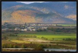 Tibetan Villages...