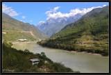 Yangtze River.