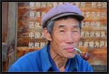 The Pipe Smoker.