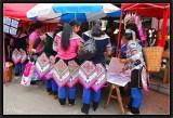 Yi on Yuanyang Market.