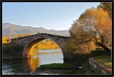 The Old Ming Bridge.