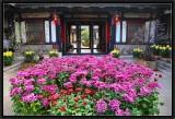 Zhu Family Mansion.