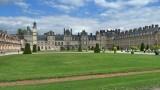 Сhâteau de Fontainebleau