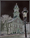 Coudersport Courthouse