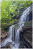 Milky Falls