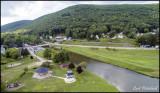 Galeton, Potter County, Pa. & Collins Park