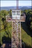 Smethport Firetower