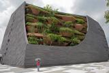 Lee Kong Chian Natural History Museum exterior
