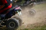 Compétition quad