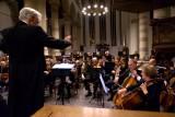 Lustrum concert van DSO in de Oude Kerk in Delft