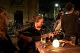 Saterdaynight guitargirls @ Tango