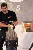 Stihl Timbersports Beneluxkampioenschap 2015