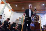 Het Delfts Symfonie Orkest speelt de 5e symfonie van Bruckner in Bes