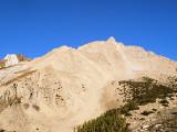 Mt Humphreys