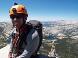 Cathedral Peak Summit (10,911ft; 3326m)