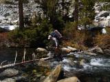 Crossing Shadow Creek