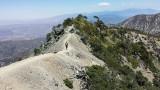 Mount Baldy (July 2014)
