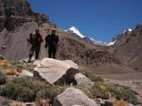 Vacas Valley Approach