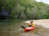 Tom Up a Creek Without a Paddle.jpg