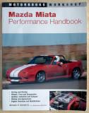 Mazda Miata Performance Handbook