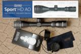 Hawke Sport HD 2-7 x 32 AO Scope